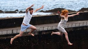 run&jump