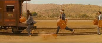 il treno tre