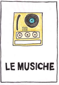 La Musica-Wes