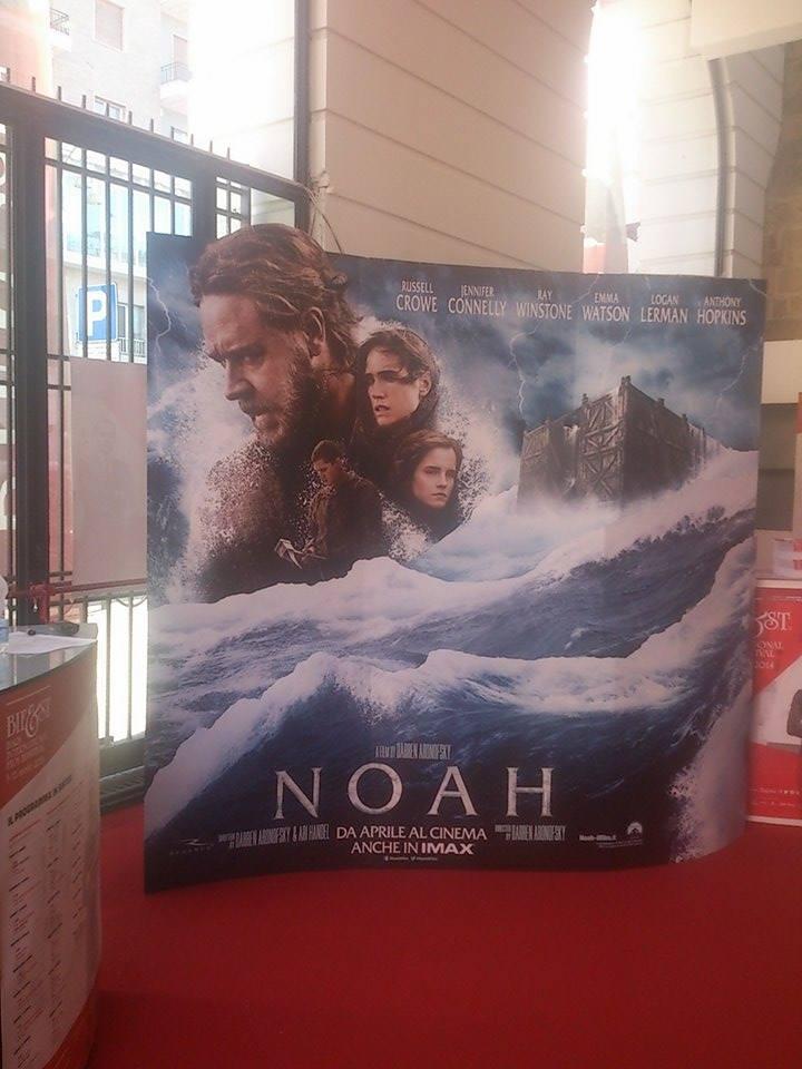 bifest Noah