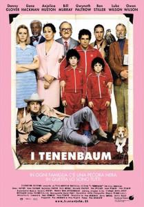 tenenbaum poster