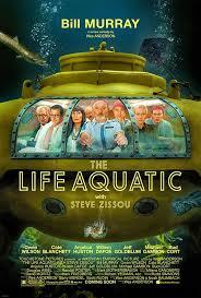 th life aquatic of steve zissou