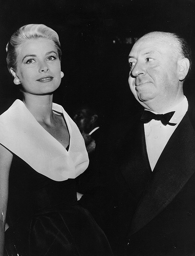 Grace and Hitch