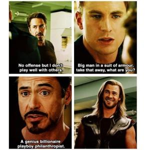 Avengers-Meme