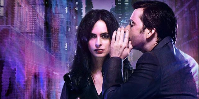 jessica jones personaggi
