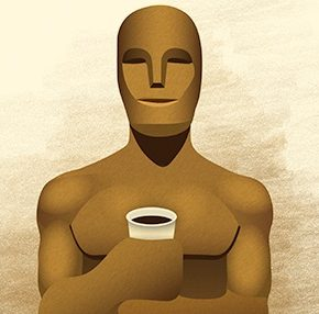 oscar coffee