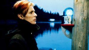 David Bowie inÊNicolas Roeg'sÊÊTHE MAN WHO FELL TO EARTH (1976). Courtesy Photofest.