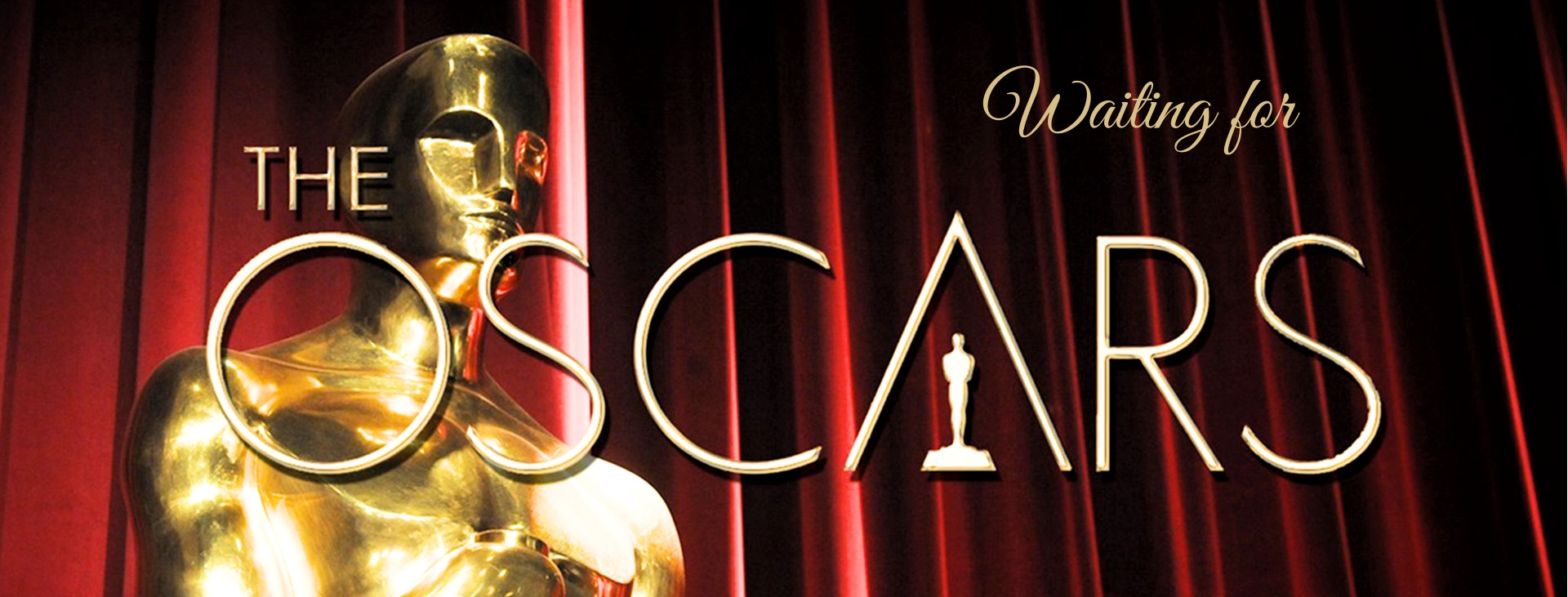 the oscar goes to